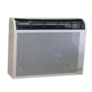 Апарати опалювальні газові типу АОГ