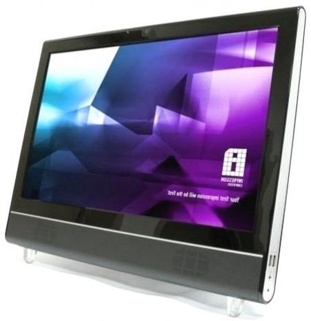 Мультимедийный моноблок - Impression Studio AL 2311