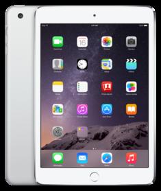 Высокопроизводительный планшет на Mac OS - iPad Air